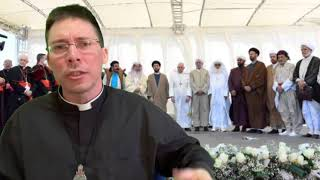 Pope Francis Visit to Iraq: WOW! - Fr. Mark Goring, CC