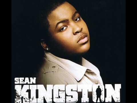 Sean Kingston Dry Your Eyes
