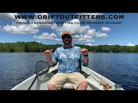 Sinking Lines for Bass  – Fish Smarter, Not Harder – Drift Outfitters & Fly Shop