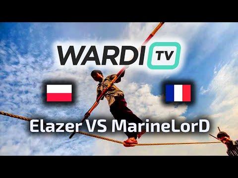 Elazer VS MarineLorD - ZvT - Turniej testujący nowy balans - Balance Test Mod Invitational