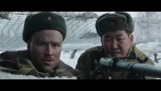Разговор советских героев перед боем (из кинофильма