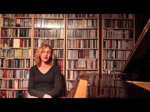 Lissa Meridan About Olga Krashenko