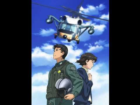 Aki Misato  Ashita o Tomenaide Rescue Wings OP Full