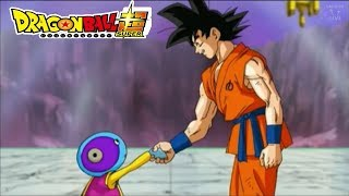 Dragon Ball Super Avance del capitulo 41  Latino