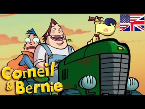 Watch my chops | Corneil & Bernie - Pork-a-palooza S01E51 HD