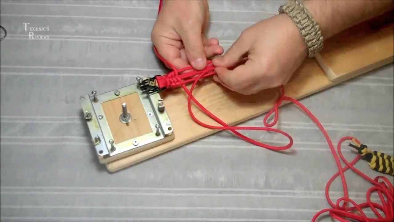 Как сделать ошейник собаке своими руками