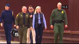 Vice President Mike Pence Participating in Immigration Roundtable in the Valley