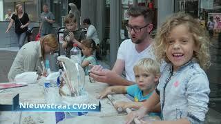 Talent op Straat - Kids Editie 2019 in Spijkenisse