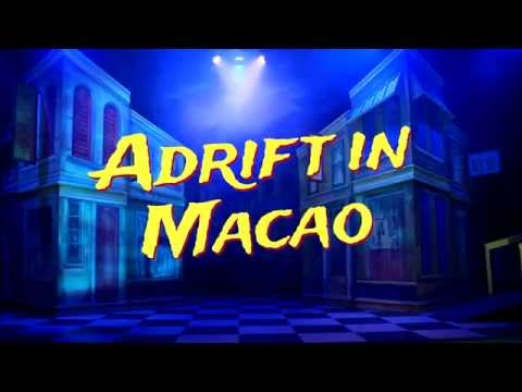 Adrift In Macao At Broadway Rose Theatre