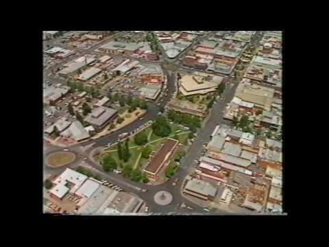 1989 Bendigo Street Grand Prix Promo