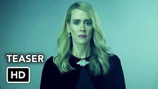 """Video American Horror Story Season 8 """"Fog"""" Teaser (HD) American Horror Story: Apocalypse download MP3, 3GP, MP4, WEBM, AVI, FLV September 2018"""