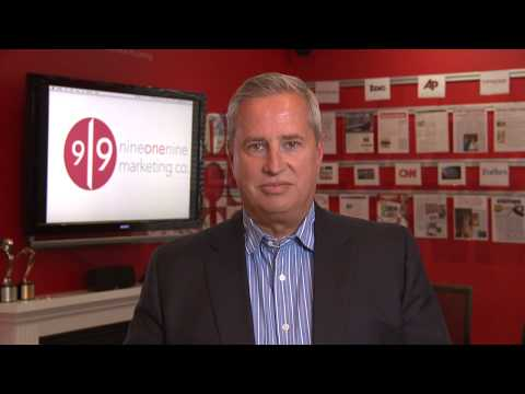 919 Marketing CEO talks about his endless pursuit of big ideas