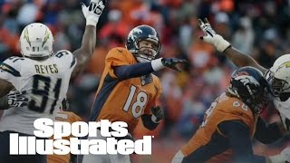 Is Peyton Manning's Legacy On The Line? | Sports Illustrated