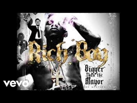 Rich Boy - Wrist Out The Window ft. Gucci Mane, Shawty Lo