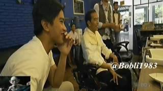 Video Kaesang Pangarep Putra Presiden Jokowi Bersatulah Indonesia