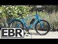 Emazing Bike Coeus 73h3h Video Review - $1.8k Lightweight Cruiser Electric Bike
