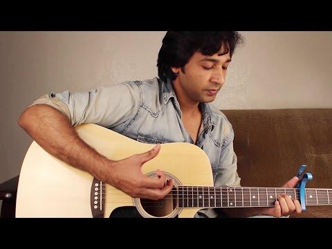Baatein Ye Kabhi Na - Khamoshiyani Guitar Lesson in hindi for Beginners Part-2  By VEER KUMAR