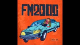 FM2000 - Jaatinen