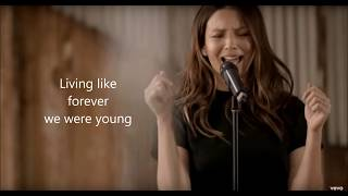 not too late ricki   lee audiolyrics 2017
