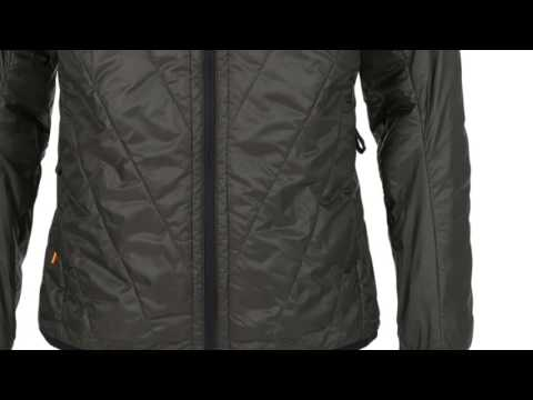 new product ce97b 50fa8 Peak Performance Heli Liner Jacket - A Closer Look - YouTube