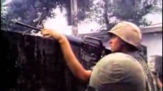 vietnam war chambers brothers