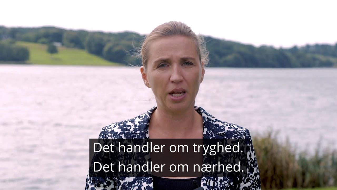Danmark er for lille til store forskelle