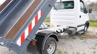Renault Mascott 2.8Dti 110KM Staszów wywrotka Kiper