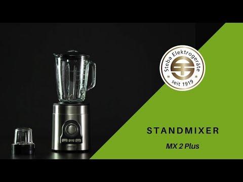 Steba Premium Standmixer MX 2 Plus