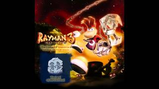Rayman 3 : Hoodlum Havoc HD Original Soundtrack