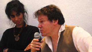 Is Capitalism Part of the Answer? - 04 - David Graeber speaks