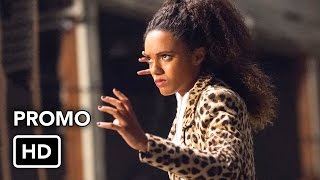 """DC's Legends of Tomorrow 2x05 Promo """"Compromised"""" (HD) Season 2 Episode 5"""