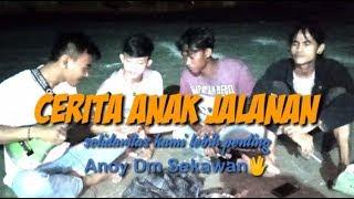Cerita Anak Jalanan cover ukulele   Anoy Dm sekawan 🖖
