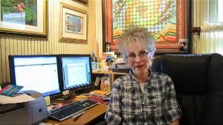 120,000 And Counting - Wisconsin Garden Video Blog 282.avi
