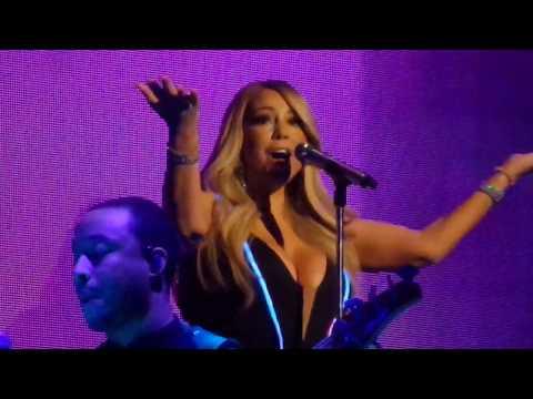 "Mariah Carey- ""GTFO"" Atlanta 2019"