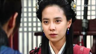 Repeat youtube video Gyebaek - Warrior's Fate, 22회, EP22, #08