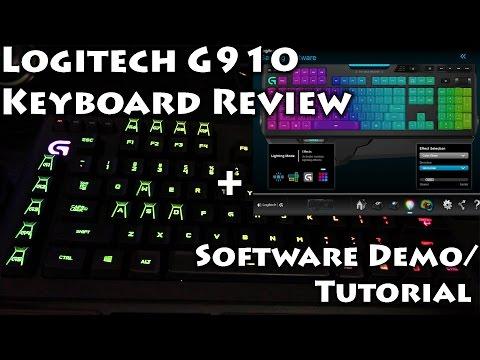 logitech wireless keyboard setup instructions