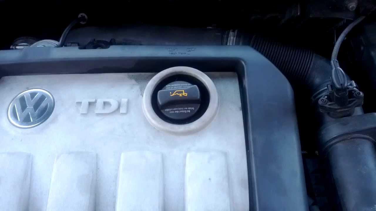 Strange noise when releasing accelerator?? | Audi-Sport net
