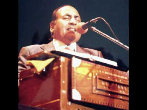 Rare Songs Of Mohammed Rafi