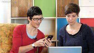 iPhone knacken trotz Sperr-Code thumbnail