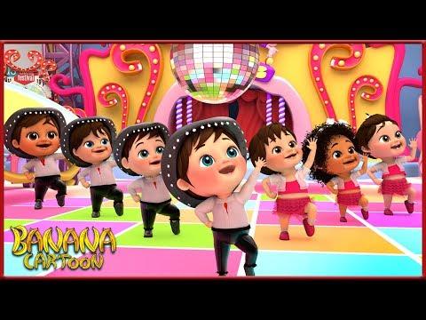 dance-with-me-+-more-nursery-rhymes-&-kids-songs---banana-cartoons-original-songs