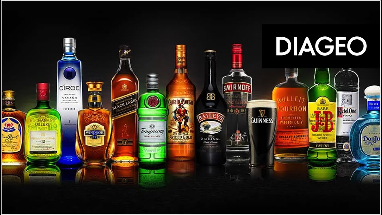 Diageo Interview Questions | Glassdoor