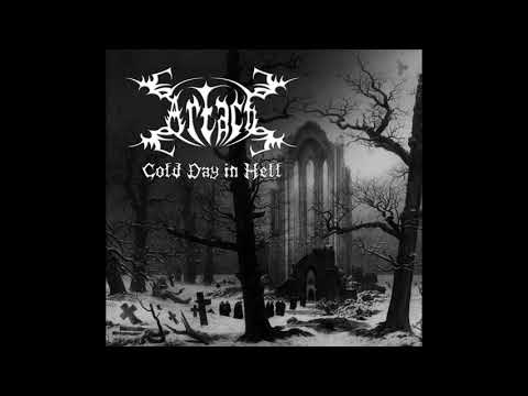 Artach - Cold Day In Hell (Single: 2020)