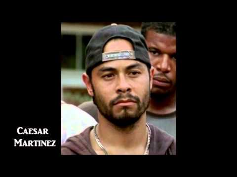 The Walking Dead: Character Fitting Themes #2 - Caesar Martinez
