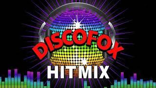 DISCOFOX HITMIX ✨ DIE BESTEN HITS FÜR DEINE PARTY ✨ (MIXED)