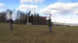 RC Pilatus B4