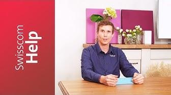 Mein Swisscom Produkt funktioniert nicht richtig - was nun? - Swisscom Help