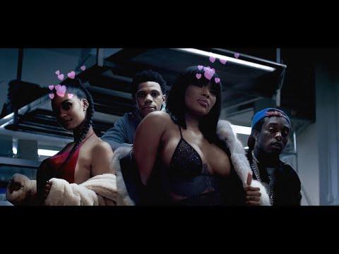 A Boogie Wit Da Hoodie - Reply (feat. Lil Uzi Vert) [Official Music Video]
