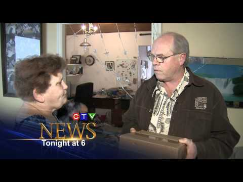 """CTV News at Six - Part 3 in our """"No Way Home"""" Investigative series"""