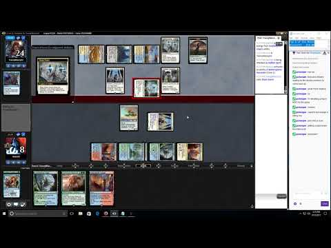 Standard: Temur Energy !prime (List from Japanese Nationals)
