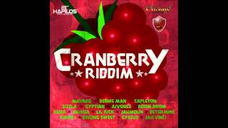 Juvenile - Hold On Tight [Cranberry Riddim]
